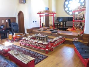 Sekar Mawar Instruments
